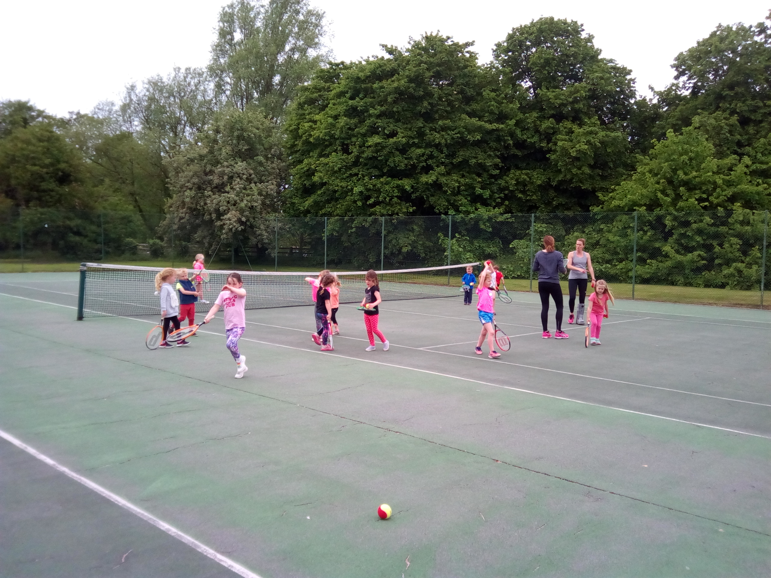 fit-kidz-great-ayton-tennis-club-may-2019-2