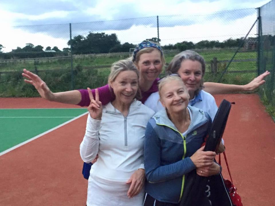 great-ayton-tennis-club-ladies-team